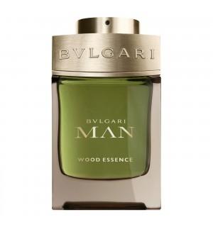 Bvlgari Man Wood Essence Edp 100 ml Erkek Tester Parfüm