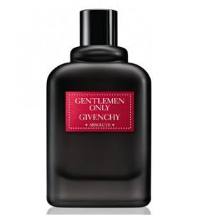 Givenchy Only Gentlemen Absolute 100Ml Erkek Tester Parfüm