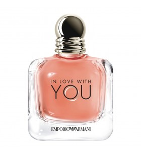 Emporio Armani In Love With You Bayan Tester Parfüm‎