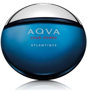 Bvlgari Aqva Pour Homme Atlantiqve Erkek Tester Parfüm