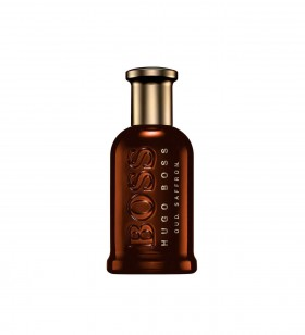 Hugo Boss Bottled Oud Saffron Edp 100 Ml Erkek Tester Parfüm
