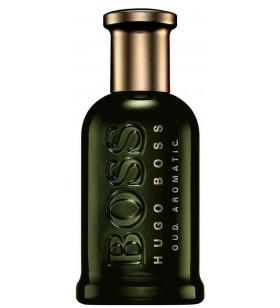 Hugo Boss Boss Bottled Oud Aromatıc Edp Erkek Tester Parfüm