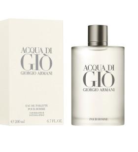 Armani Acqua Di Gio Pour Homme EDT 200 ml Erkek