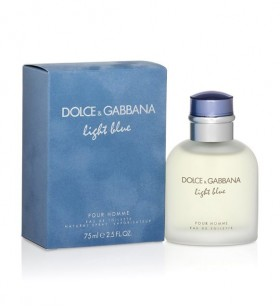 Dolce Gabbana Light Blue Edt 125 Ml Erkek Parfüm