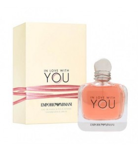 Emporio Armani In Love With You Bayan Parfüm‎