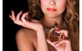 En Çok Tercih Edilen Bayan Parfümleri
